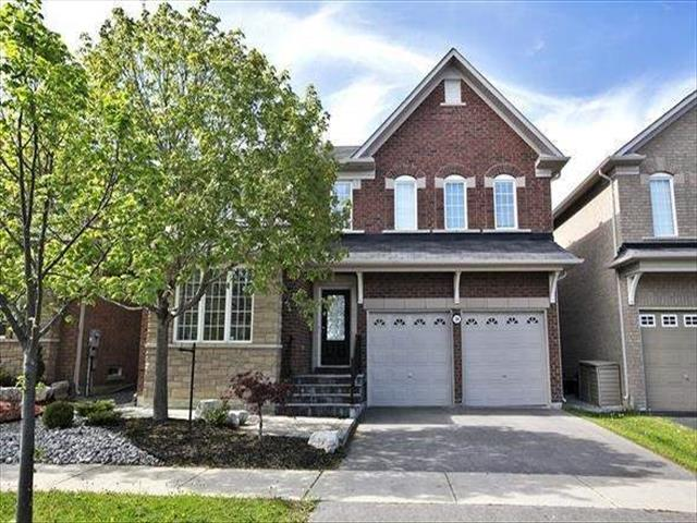 38 Fieldflower Cres Richmond Hill